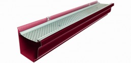 Grille-Stop / Gutter Clean M5300